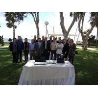 meeting Limasol 1