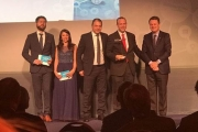LARA project wins Madrid Challenge of the European Satellite Navigation Competition 2017