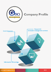Geoimaging Company Profile