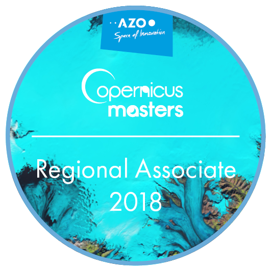 CopMa Regional Associate Label 2018